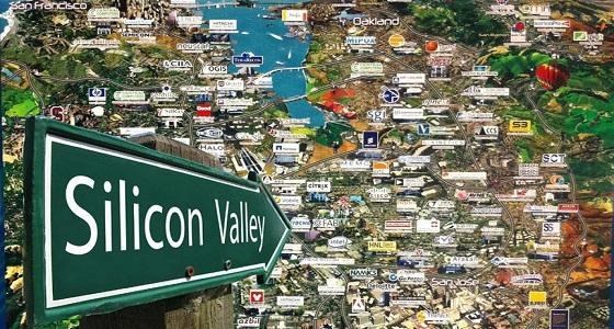 """صفقة جديدة بين """" ألفا بيت """" وأرامكو لبناء  """" وادي السيليكون """" بالمملكة"""