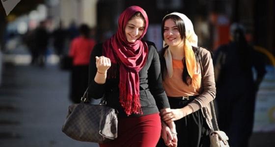أجمل 12 صورة لفتيات بالحجاب بمناسبة اليوم العالمي