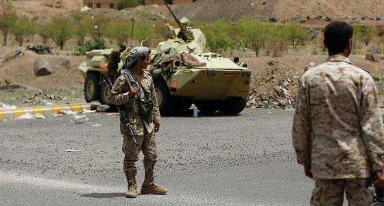الجيش اليمني يواصل تقدمه في تعز ويسعى لضم منشآت سياسية واقتصادية