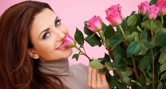 المعنى الخفي لألوان الورود