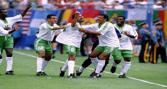 أفضل 5 نجوم في تاريخ الكرة السعودية