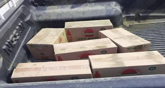 بلدية الشوقية تضبط 107 كرتون مواد غذائية منتهية الصلاحية