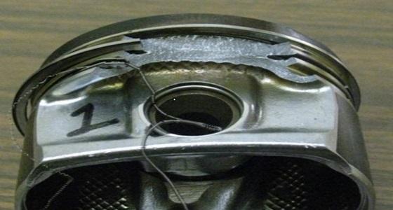 ظاهرة غامضة قد تتسبب في إذابة محرك سيارتك
