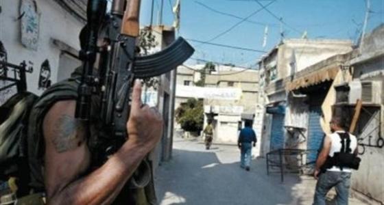 سقوط جرحى في اشتباكات بين فتح ومجموعات متشددة جنوب لبنان