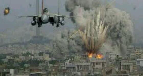 مقتل 6 عناصر من تنظيم القاعدة إثر غارة جوية بالبيضاء
