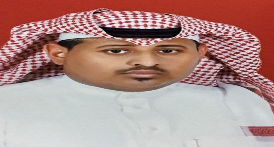 ترقية أحمد بن محمد الخبراني للمرتبة السابعة بديوان الصحة