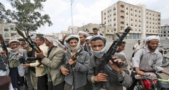 الحوثي الإيرانية تقضى على النشاط التجاري والتعليمي بكثرة الجبايات