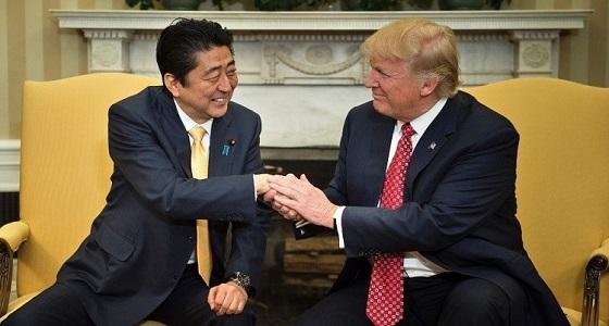 اليابان وأمريكا يوحدان جهودهما لمواصلة الضغط على كوريا الشمالية