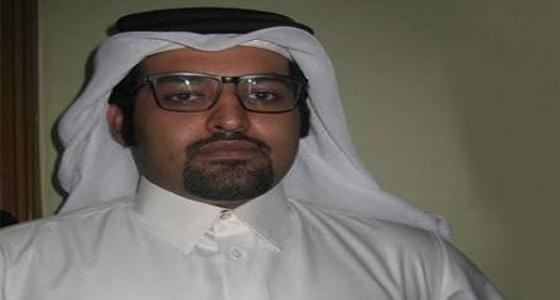 خالد الهيل يعرب عن غضبة من استخدام الرياضيين للإساءة للإمارات
