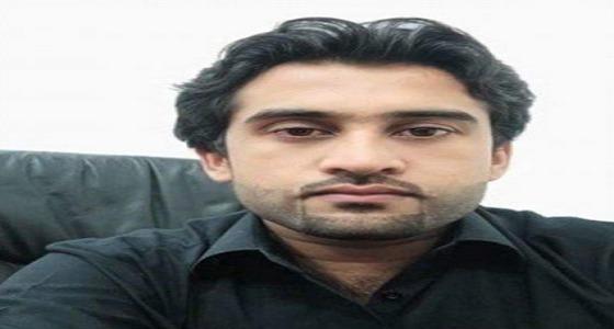 """"""" باكستان """" تطلب من الانتربول السعودي اعتقال المتهم بقتل """" عاصمة راني """""""