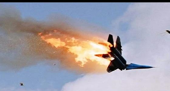 إسقاط مقاتلة إسرائيلية بعد إغارتها على أهداف في سوريا