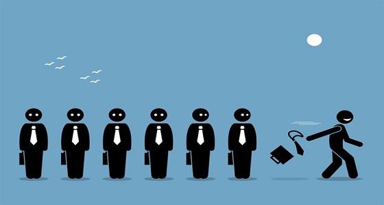 أسباب مغادرة الموظفين لشركاتهم و كيفية الإبقاء عليهم