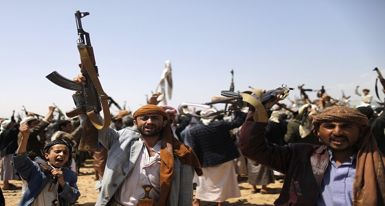 سقوط عشرات القتلى من الحوثيين في مدرسة محمد علي عثمان بتعز