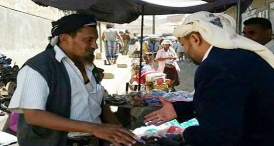بالصور.. مدينة حيس بعد تطهيرها من مليشيا الحوثي الانقلابية