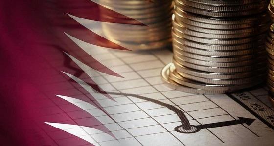 توقعات سلبية تخيم على مستقبل الاقتصاد القطري