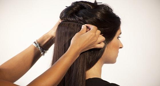 أضرار الإكستنشن على شعرك وكيفية اختياره