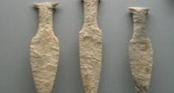 اكتشاف 385 منحوتة حجرية عمرها 385 ألف سنة في الهند