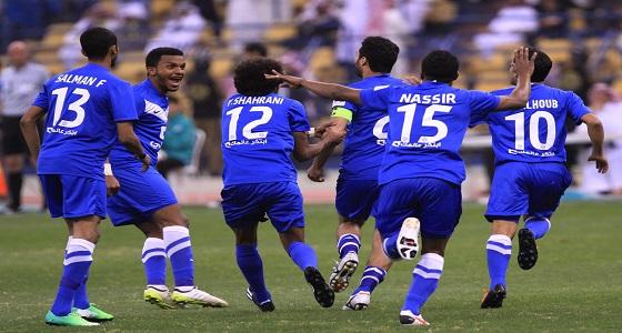 نادي طهران الإيراني يواصل استفزازه للهلال: سنلعب على أرض قطر