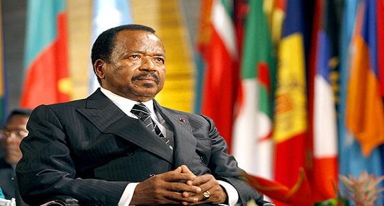 خوفا من سحب تنظيم البطولة.. الرئيس الكامروني يتفقد منشأت كأس الأمم الأفريقية