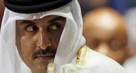 احتجاز الشيخ حمد نجل عبدالله بن علي ال ثاني قيد الاقامة الجبرية