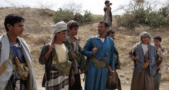 مقتل 200 حوثيا في معارك الجيش الوطني باليمن خلال يومين