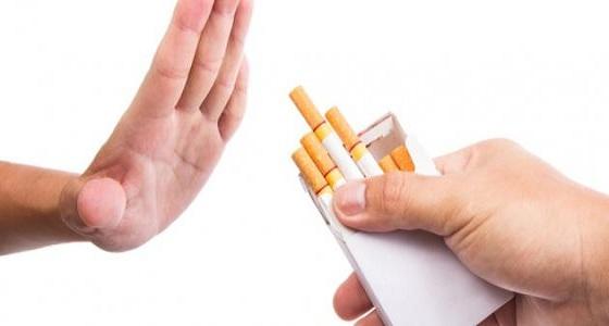 """"""" أمانة الشمالية """" تحذر من خطورة التدخين"""
