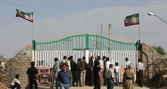 العراق تغلق 7 معابر حدودية مع إيران لأنشطتها غير القانونية
