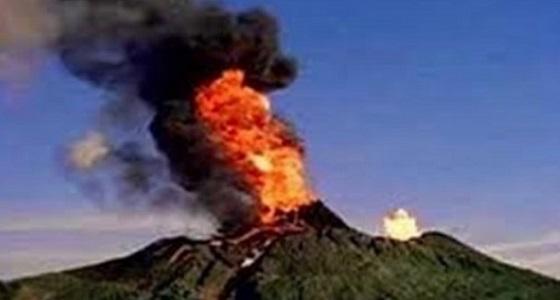 جنوب أفريقيا تنجو من ثورة بركانية ضخمة