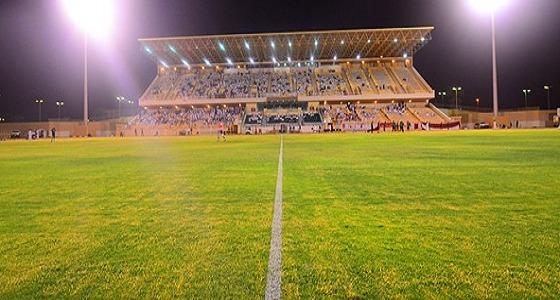 رسميا.. تغيير مسمى مدينة الملك سلمان بن عبدالعزيز الرياضية بالمجمعة