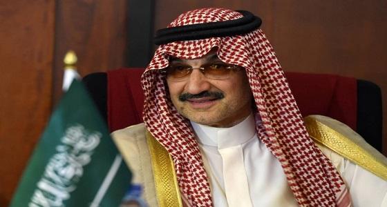 بالفيديو.. الوليد بن طلال يهدف لتمكين المرأة السعودية
