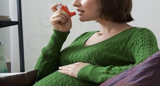 """دراسة حديثة تكشف العلاقة بين """" الربو و الحمل """""""