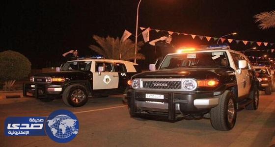 شرطة مكة تطيح بـ 237 مخالفًا في حملة أمنية