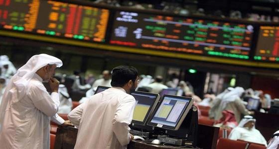 ارتفاع أسهم 4 شركات في السوق
