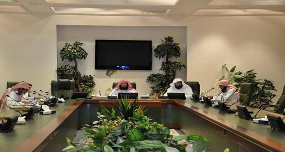 """"""" بلدي الرياض """" يستعرض مقترح لتطوير أحياء جنوب المنطقة"""