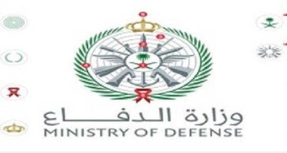 تفاصيل رموز الهوية الجديدة لوزارة الدفاع