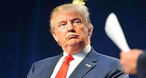 """طبق سلطة غير طازج من """" ترامب """" إلى وزير خارجيته المقال"""