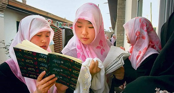 """تحذير مسؤول صيني من """" الإسلام الزاحف """""""