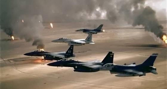 غارات التحالف العربي تقتل أكثر من 70 حوثيا بالساحل الغربي