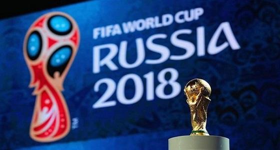 الفيفا تكشف طريقة الحصول على تذاكر مونديال روسيا