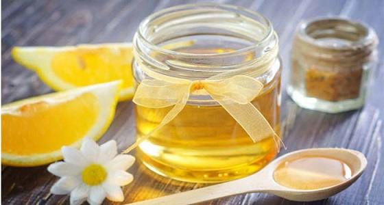 اخسري وزنك دون معاناة برجيم الماء الدافئ والعسل