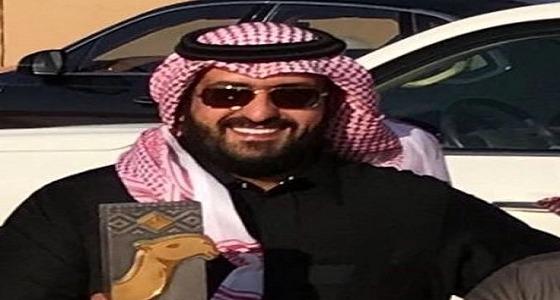 رسميًا.. تكليف سعود بن محمد آل سويلم برئاسة نادي النصر