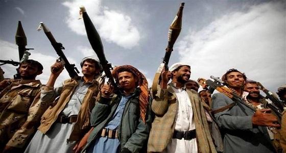 مليشيا الحوثي تعلن مقتل 3 من قاداتها إثر غارات جوية للتحالف