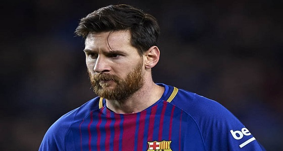 """شرط جديد لرحيل """" ميسي """" عن برشلونة"""