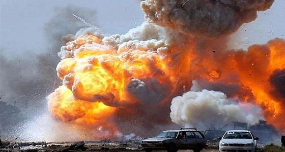 مصرع وإصابة 18 شخصاً إثر انفجار في وحدة لصناعة الأدوية بالهند