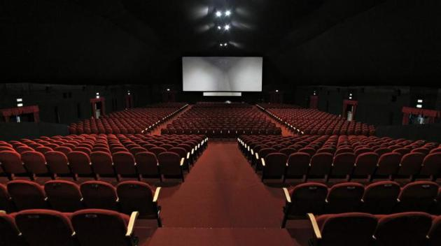 """"""" الزكاة """" تكشف حقيقة وجود ضريبة ترفيه على تذاكر السينما بالمملكة"""