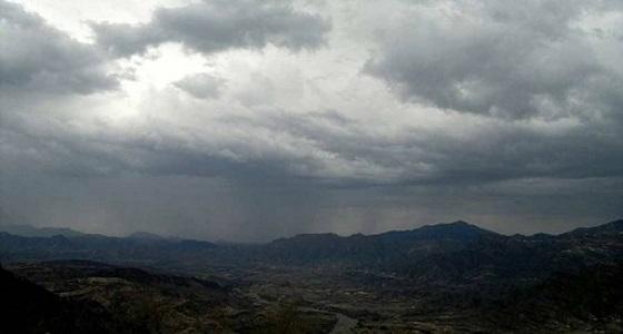 هيئة الأرصاد تتوقع حالة الطقس ليوم الأحد