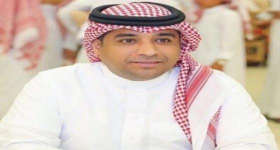 سالم الأحمدي مديرا للمركز الإعلامي ومتحدثا رسميا للأهلي