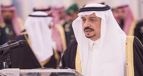 الأمير فيصل بن بندر يكشف أسوأ ما شاهده خلال عمله في 3 إمارات