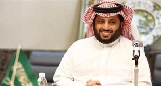 الوحدة يتفق مع 11 لاعب بدعم من تركي آل الشيخ