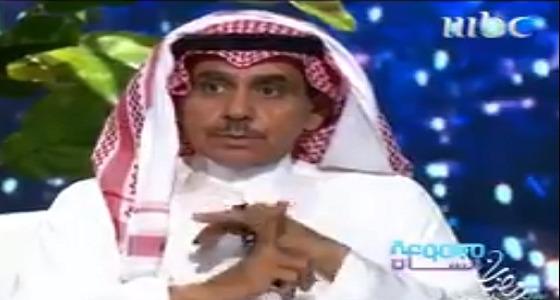 بالفيديو..الهاجري يرد على حقيقة جنسيته القطرية ومحاوله تنظيم الحمدين استمالته